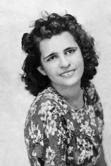 """1936 Another beautiful great-great aunt, Elia Peña Garcia. The photo was taken in Santa Clara, August 30, 1936 There are two dedications: In pen: """"With all my affection, for Ynocencia, and family. Elia Peña"""" (dated as above) In pencil: """"Lovingly, for Minerva, from her aunt and godmother, Elia"""" (undated)"""