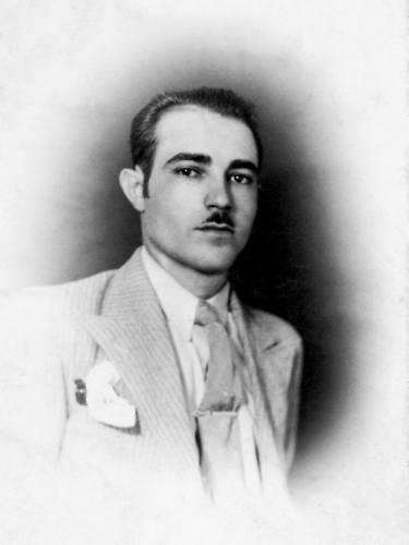 Juan Antonio Viera