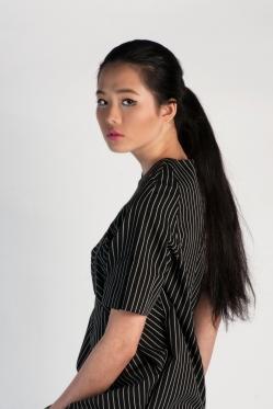 Photographer: Amanda Isusi Ugalde Fashion Design: Stephanie Tjahjadi Makeup: Taylor Barker Photography Assistant: Alicia Crisis Models: Leah Wei
