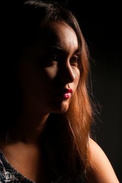 Photographer: Amanda Isusi Ugalde Model: Madonna Dennis