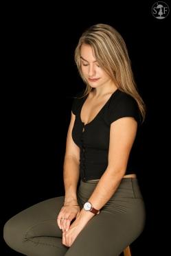 Photographer: Amanda Isusi Ugalde Model: Marrin Jessome