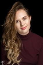 Photographer: Amanda Isusi Ugalde Makeup/Hair: Taylor Barker Model: Taylor Stone