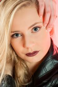 Photographer: Amanda Isusi Ugalde Model/Makeup: Sydney Blaire